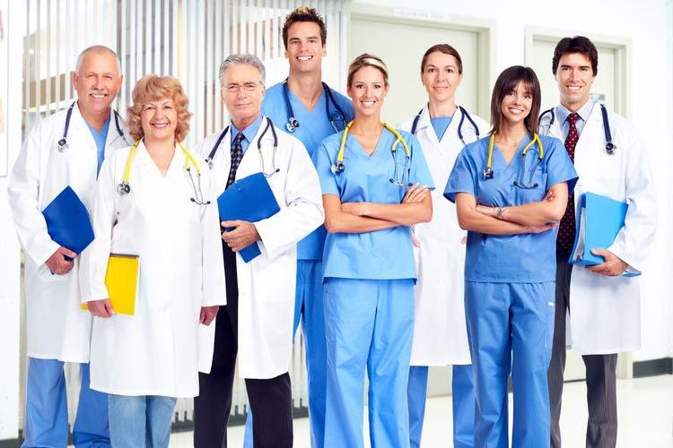 Campañas de laboratorios farmacéuticos: distinción del público objetivo