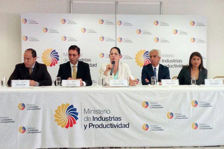 Consejo Consultivo Productivo y Tributario reunió a la industria farmacéutica