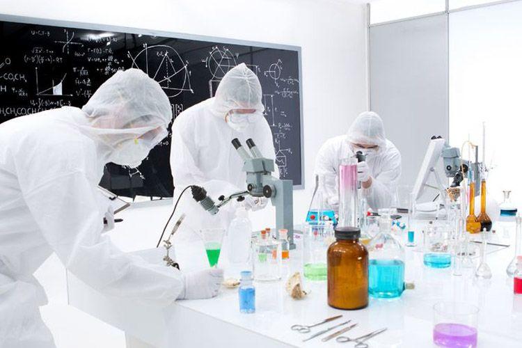 Derecho de innovación de los laboratorios farmacéuticos