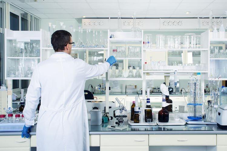 Nueva era de los laboratorios farmac uticos satisface for Laboratorio con alloggi