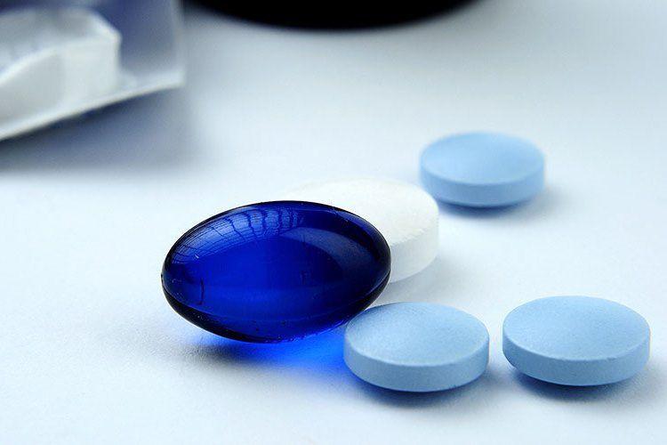 Fármacos de liberación prolongada en la industria farmacéutica