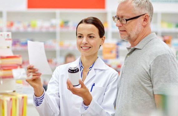 Farmacovigilancia: la prescripción por marca