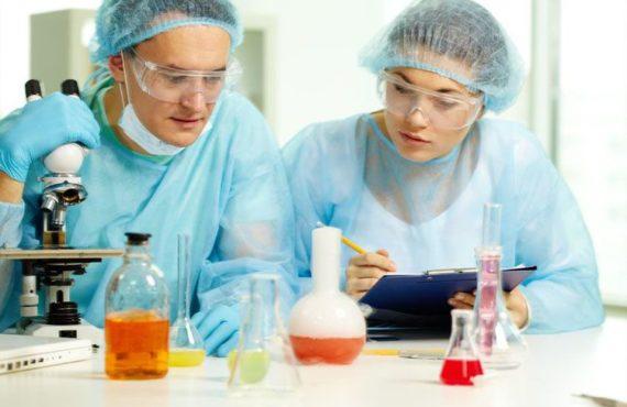 La importancia de la inversión en la investigación de los laboratorios farmacéuticos