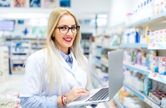 La industria farmacéutica en la social media