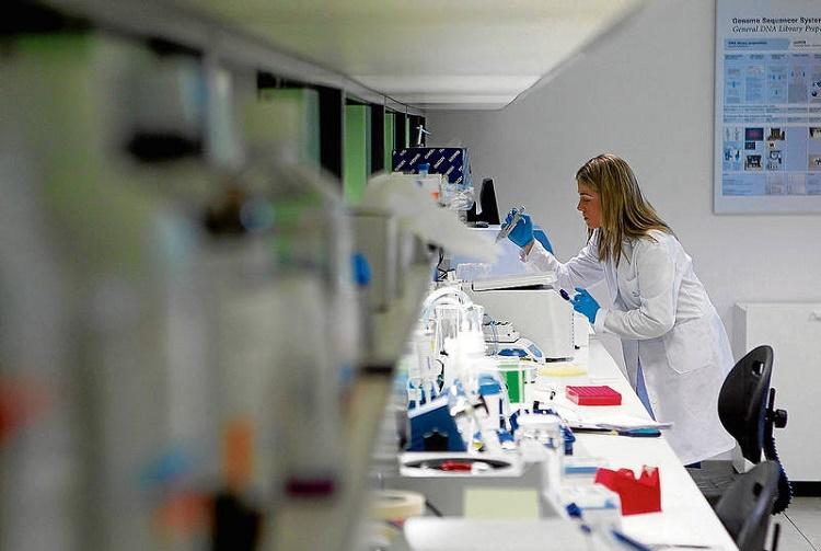 La investigación farmacéutica para múltiples tratamientos