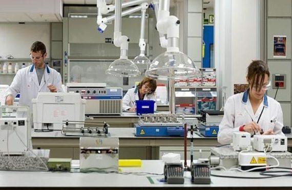 Las cadenas de suministro de los laboratorios farmacéuticos
