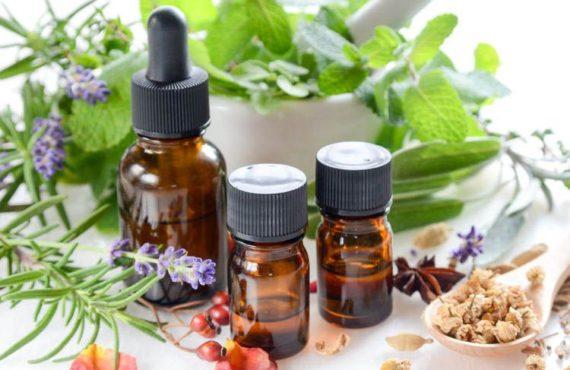 Las hierbas medicinales y sus riesgos: preferencia de fármacos medicados
