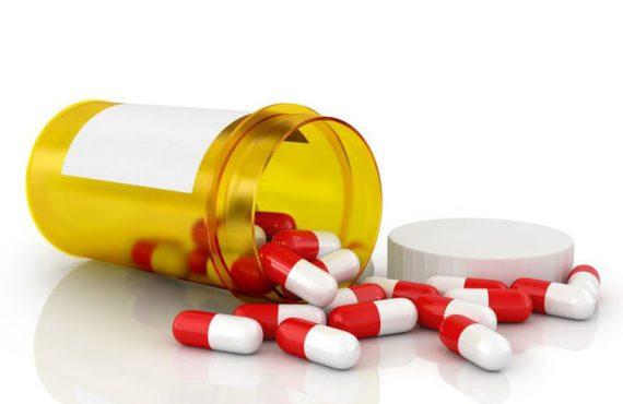 Medicamentos para el dolor y sus regulaciones según FDA