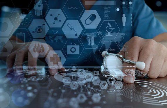 Organización y análisis de datos en la industria farmacéutica