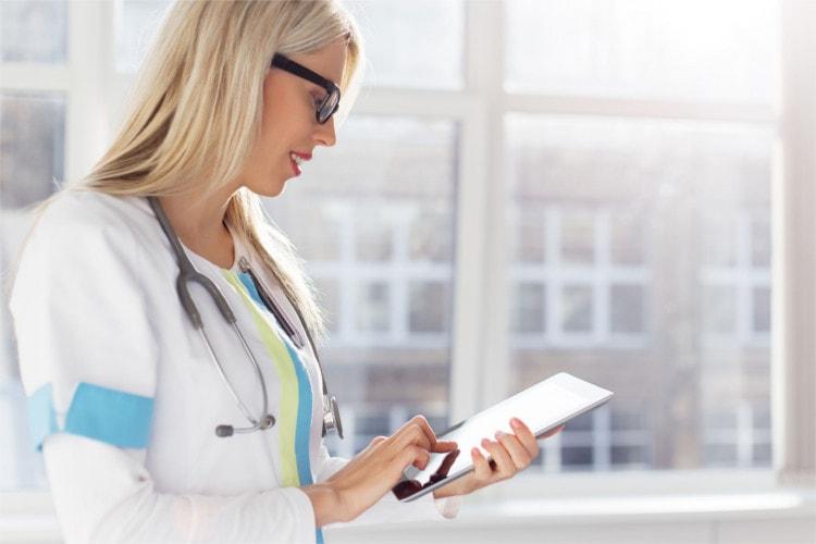 información sobre la salud