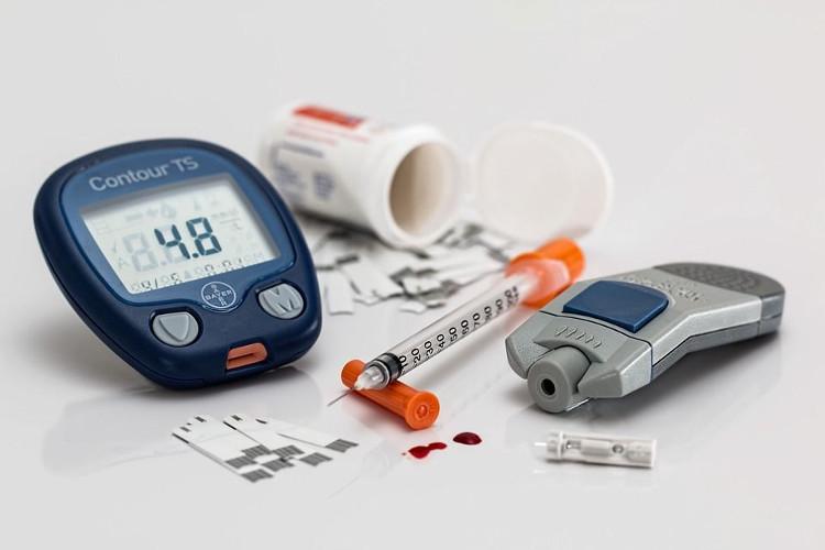 medicamentos inyectables no insulínicos para la diabetes